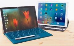 iPad Pro vs Surface Pro : Microsoft affirme qu'Apple a copié sa tablette !