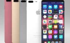 iPhone 8 : ce film de protection bumper confirme le design du prochain flagship Apple