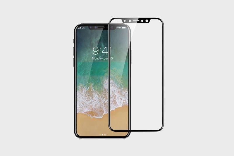 Apple : les prochains iPhone seront tous OLED à partir de 2018