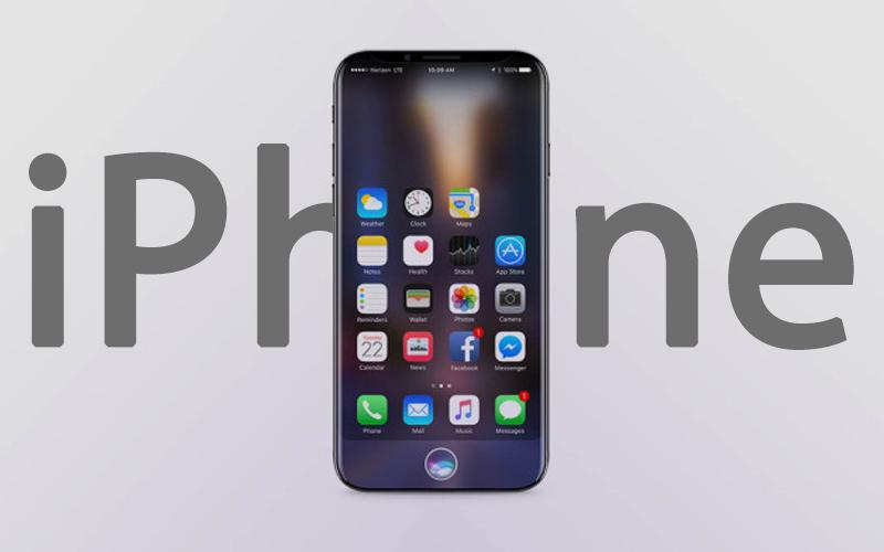 iphone 8 module photo