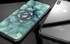 iPhone 8 : un vrai-faux clone chinois refait surface, en vidéo