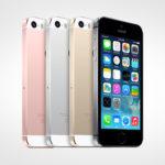 iphone se smartphone 2017 500 euros