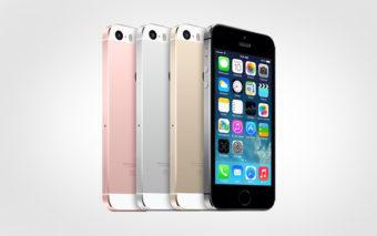 iPhone SE : Free mobile le fait disparaître de sa boutique !