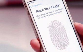 L'iPhone 8 ne sera pas le premier smartphone à intégrer son capteur d'empreintes à l'écran, en vidéo