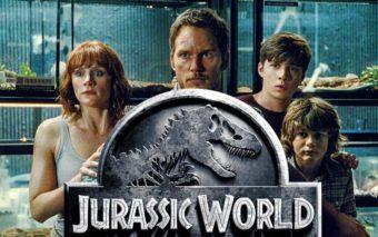 Jurassic World 2 : l'affiche officielle révèle enfin le vrai nom du film !