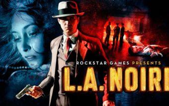 L.A Noire serait sur Nintendo Switch, Xbox One et PS4 en VR dès 2018
