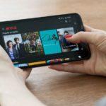 les videos sont plus regardees via smartphone