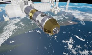 La première station spatiale privée de l'histoire sera bientôt mise en orbite