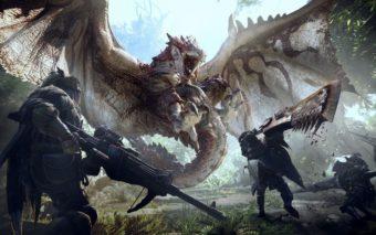 Monster Hunter World dévoile toutes ses nouveautés, en vidéo !