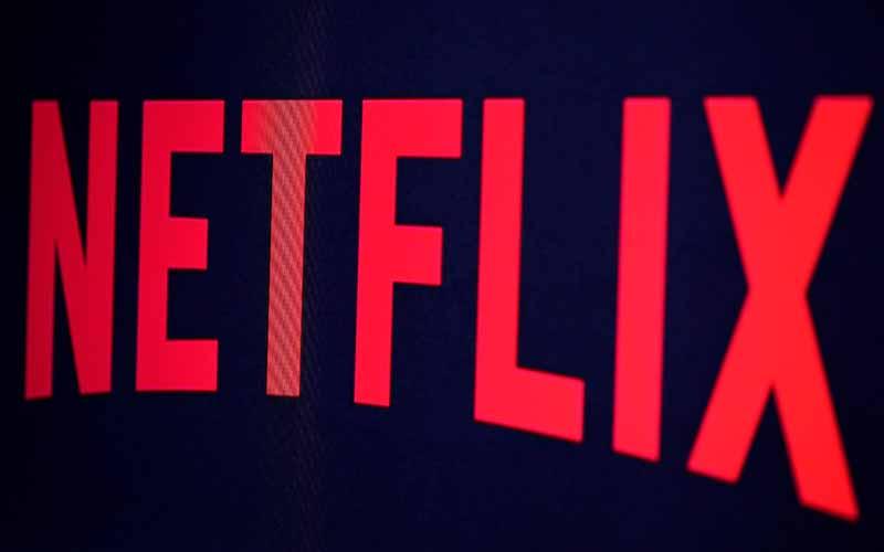 Netflix a semble-t-il gagné de manière éclatante la bataille des abonnés.  Reed Hastings 37167f55e6b