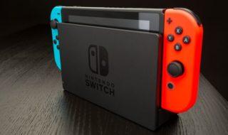 nintendo switch tacle 4k