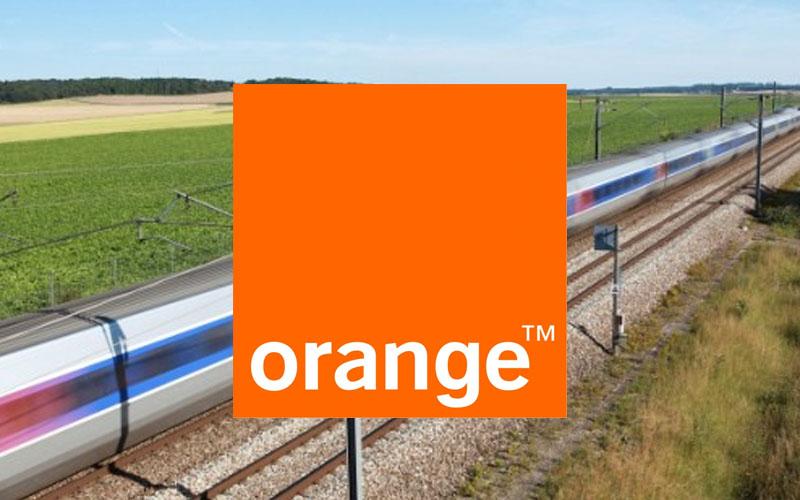 Quand Orange souligne l'omniprésence de sa 4G pour l'été