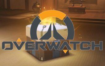 Overwatch change ce qu'on trouve dans les coffres, et vous allez aimer !