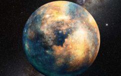Planète 10 : le système solaire cacherait une 9e planète inconnue plus grosse que Mars
