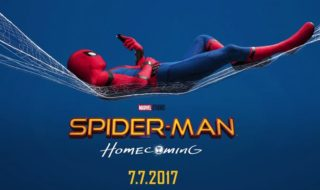 premiers avis spider man homecoming