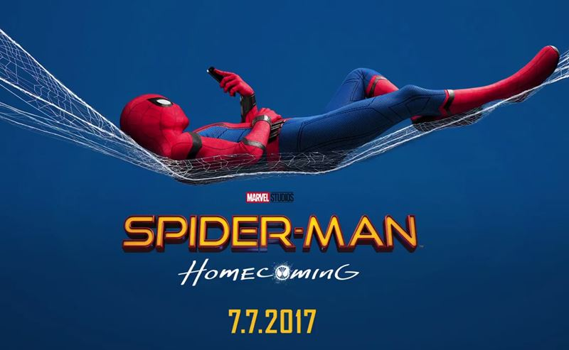 premiers avis spider man homecoming