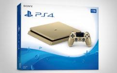 PS4 Slim Gold et Silver officielles : les deux consoles seront vendues en France dès le 28 juin !