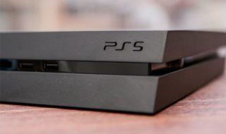PS5 : Sony affirme que ce sera un vrai changement de génération