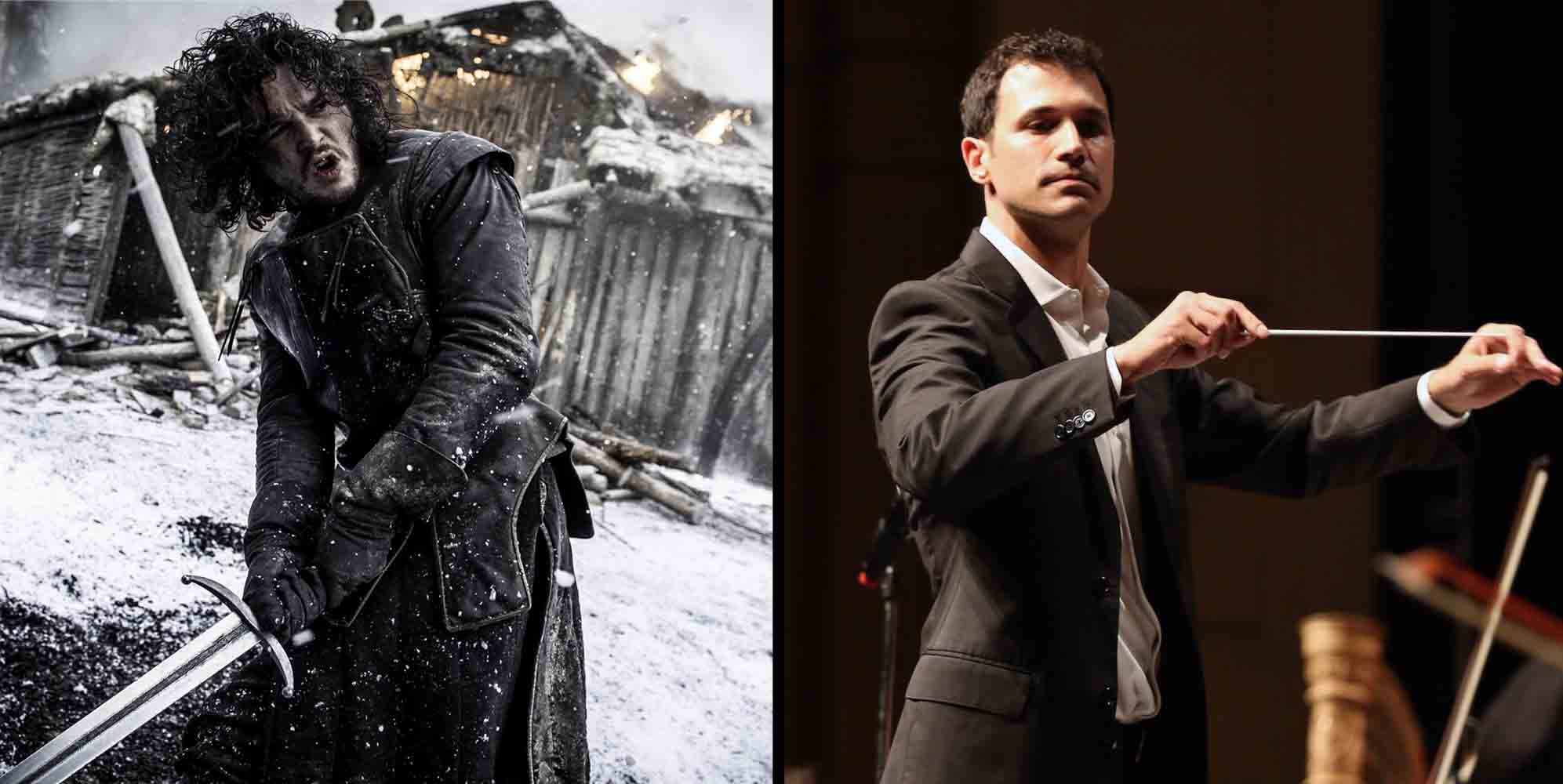 ramin djawadi musique game of thrones