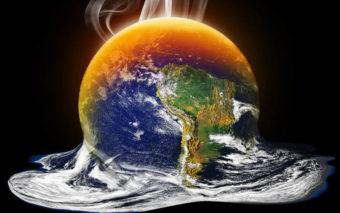Réchauffement climatique : en 2100, 74% de l'humanité pourrait mourir de chaud