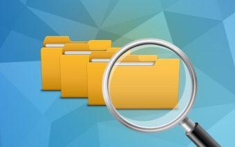 Windows 10 : comment rechercher et supprimer les fichiers doublons