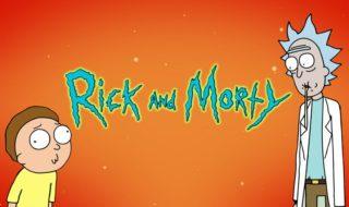 rick et morty saison 3 bande annonce
