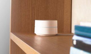 Google WiFi est disponible en France : pourquoi ce routeur est bien meilleur que votre box internet