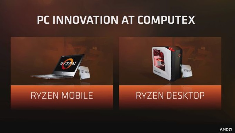 ryzen mobile pc portable