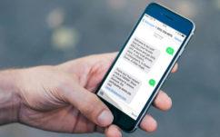 Les SMS vont bientôt disparaître : qu'est-ce que le RCS, le système qui doit le remplacer ?
