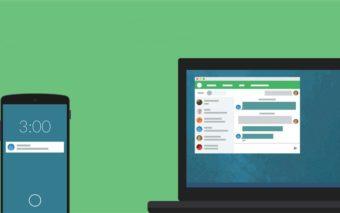 Windows 10 : 7 applications pour lire et envoyer des SMS avec son smartphone depuis le PC