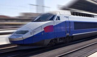 SNCF : des TGV sans conducteur pourraient rouler dès 2022