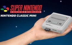 Super NES Classic Mini : où la précommander et comment être alerté
