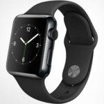 Soldes Boulanger été 2017 : l'Apple Watch 38mm acier noir à -45% soit 299 euros !