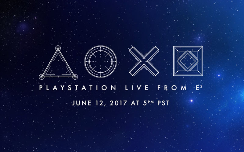 sony conference e3 2017