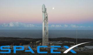 SpaceX a lancé et ramené sur Terre deux fusées Falcon 9 ce weekend, en vidéo
