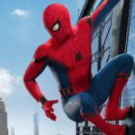 spider man homecoming scenes post-generique