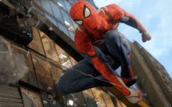 Spiderman : découvrez 9 minutes du gameplay de cette exclusivité PS4, en vidéo