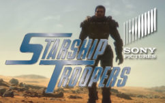 Starship Trooper : une vraie suite va enfin sortir en animation 3D, vidéo