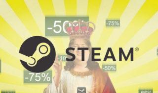 steam soldes