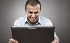 Streaming : regarder Netflix ou Youtube avec une mauvaise connexion internet rend dépressif