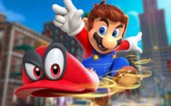 Nintendo Switch : Super Mario Odyssey sacré «jeu de l'E3 2017» montre son mode co-op en vidéo !