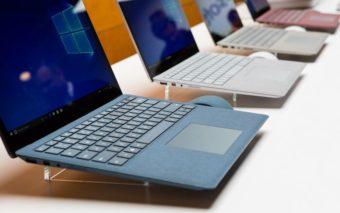 iFixit : le Surface Laptop est une «monstruosité pleine de colle» irréparable, en vidéo