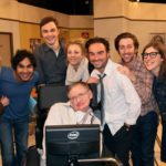 the big bang theory stephen hawking