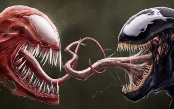 Marvel : Venom affrontera Carnage dans un film qui promet d'être sanglant !