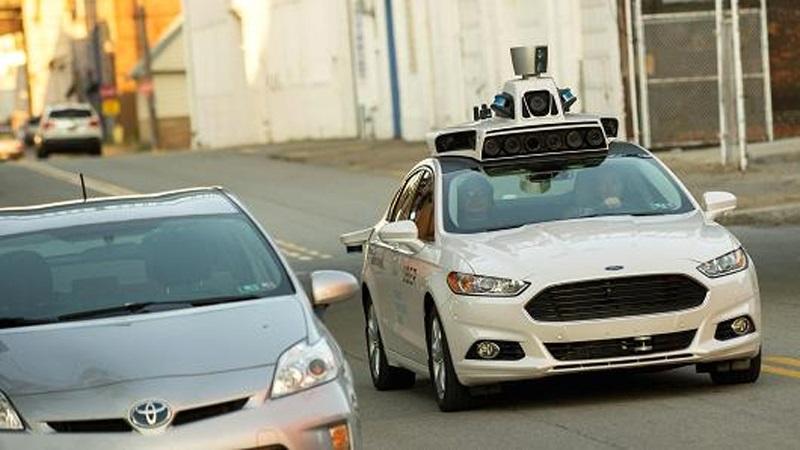 Transdev et Delphi engagent une coopération sur la mobilité autonome