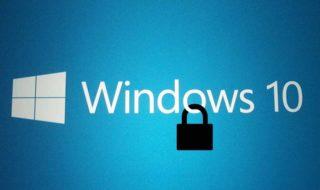 Windows 10 : Cortana, localisation, caméra et microphone, comment protéger votre vie privée