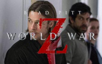 World War Z 2 : David Fincher réalisera bel et bien le film avec Brad Pitt