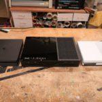 xstation xbox one et ps4 en une console