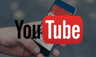 youtube video verticale