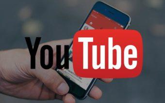 Youtube : les vidéos verticales vont enfin s'afficher correctement sur votre smartphone !